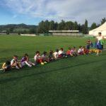 Tanti bambini alla prima giornata degli Open Days 2013, 2014 e 2015
